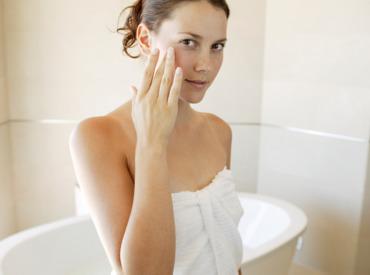 Usporite starenje svoje kože