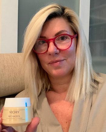 Inspirativna žena koja može biti motivacija i primjer drugima – i u menopauzi