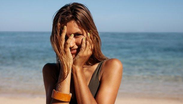 Kako zaštititi kožu sklonu nepravilnostima ljeti