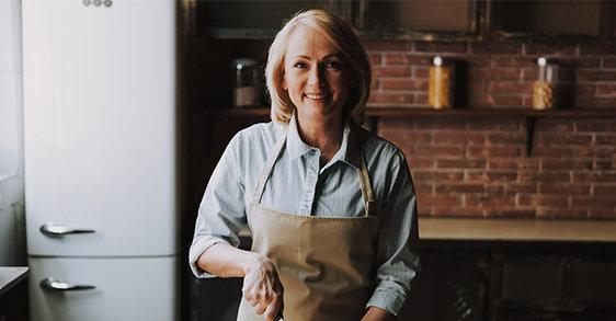 Dodaci prehrani u menopauzi: jesu li sigurni?