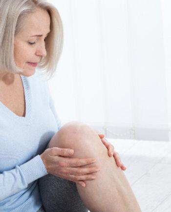 Menopauza i njen utjecaj na mineralnu gustoću kosti