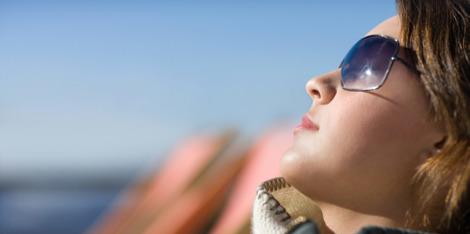 Izlaganje suncu zimi: sigurna preplanulost tijekom praznika