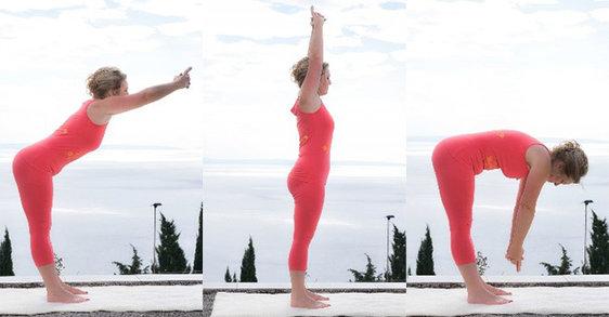 HORMONALNA YOGA – Vježbe zagrijavanja