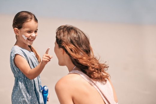 Savjeti roditeljima na temu zaštitnih sredstava za djecu