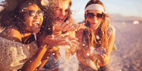 Zablistajte uz ova 3 koraka za prelijepu, suncem okupanu kožu!