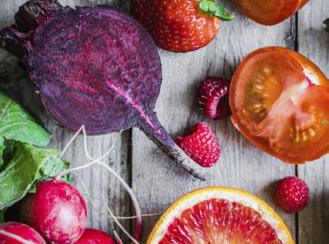 Hrana: 4 korisne navike za ljepotu