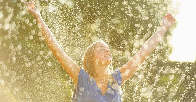 Ojačajte i umirite svoju kožu mineraliziranom termalnom vodom