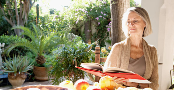 Menopauza: Kakve prehrane bih se trebala pridržavati s 50?