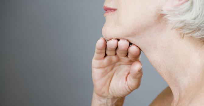 Prilagodba vaše rutine ljepote tijekom menopauze za čvrstu, gušću kožu
