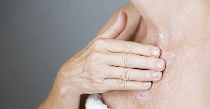 Je li opasnost od karcinoma veća u menopauzi?