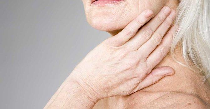 Zašto je moja koža toliko suha tijekom menopauze?