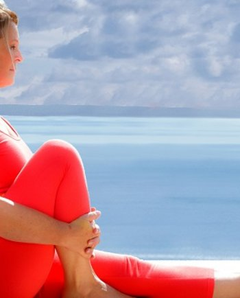 HORMONALNA YOGA: Usmjeravanje energije u jajnike