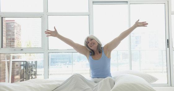 San i menopauza – kako izbjeći ustajanje na lijevu nogu