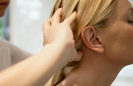 Mit o kosi: Može li masaža vlasišta potaknuti rast kose?