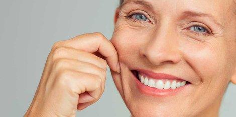 Svrbež, suha koža…. Kako se moja koža mijenja tijekom menopauze?