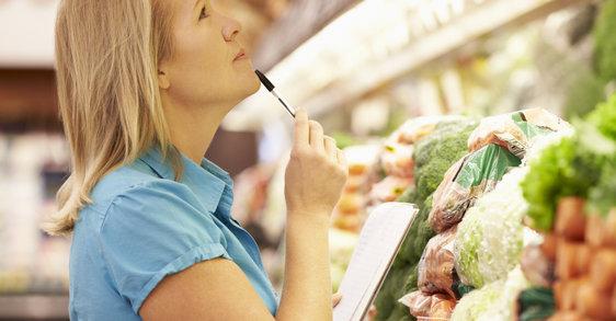 Popis za kupovinu tijekom menopauze: ujednačena prehrana iz cijelog svijeta