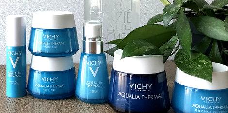 Vi i Vichy stvarate kožu u kojoj želite biti