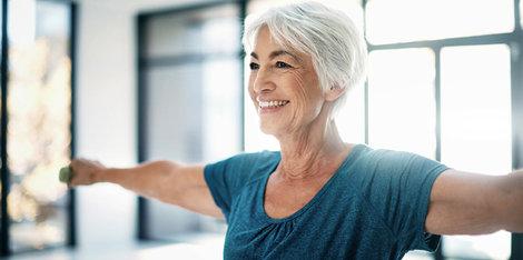 Koji su glavni učinci menopauze na vaše tijelo?