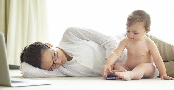 Roditeljstvo: ono što Vam nitko ne govori!