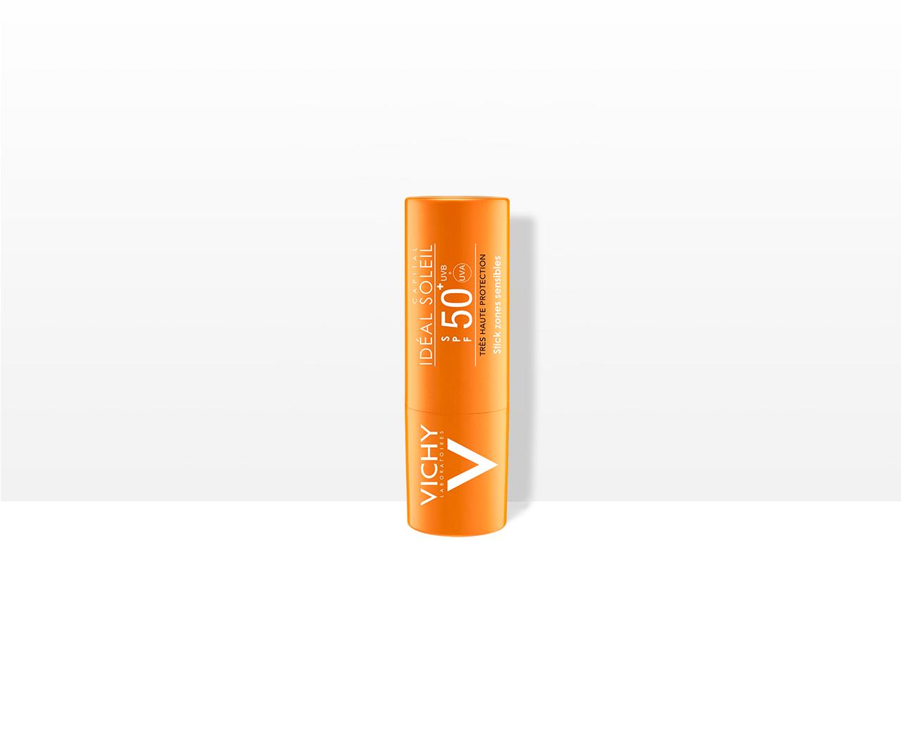 Stik za osjetljiva područja SPF 50+/UVA20 XL