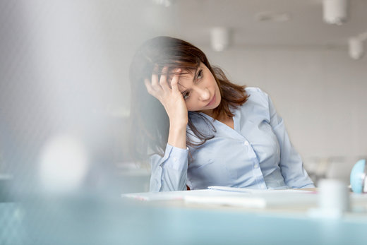 Utječe li poslovni život na Vašu kosu?