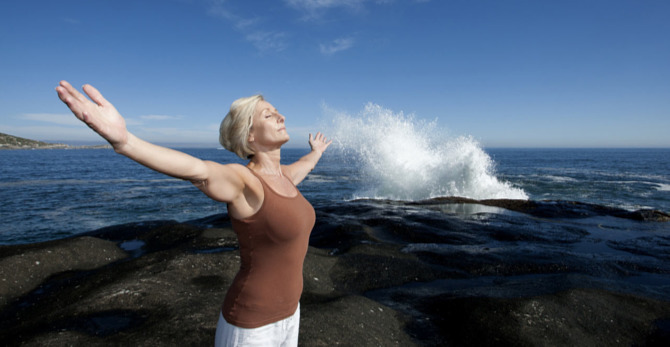Rana menopauza: što očekivati i kako se dobro osjećati