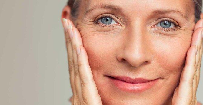 Menopauza: koji su najčešći simptomi koji ukazuju na promjene kože?