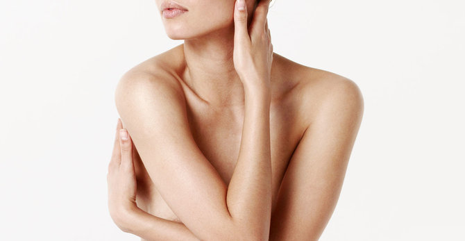 Kako zadržati liniju tijekom menopauze?