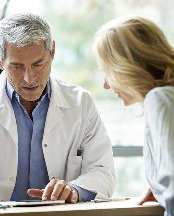 Koliko često moram ići ginekologu u menopauzi?