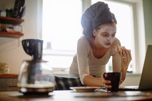 Kako odabrati savršenu masku: uskladite masku s Vašim načinom života
