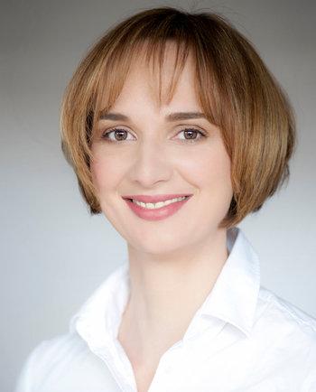 Dr. Sanja Petek Modric