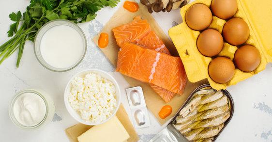 Važnost vitamina D u menopauzi