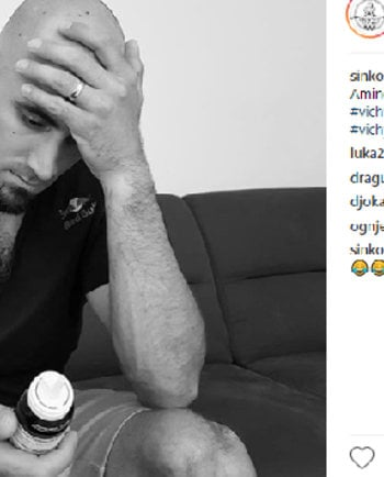 Učinkovita njega za kosu za muškarce dolazi s Vichy Dercos Aminexil MEN