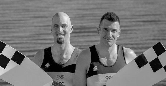 Braća Sinković novi ambasadori Vichyjeve linije proizvoda Dercos Aminexil MEN